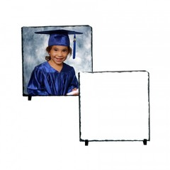 Photo Slate  - Large Square