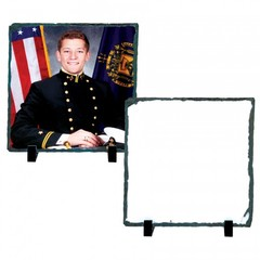 Photo Slate – Medium Square (7.2″ x 7.2″)