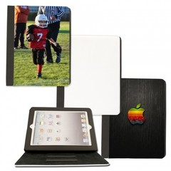 iPad Leatherette w/ Stand